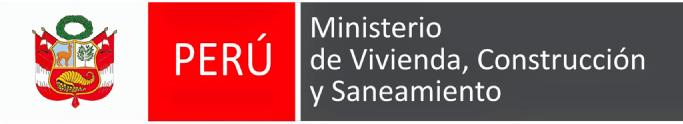 ministerio de vivienda - ibr